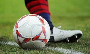 Data analytics getting boots on the pitch