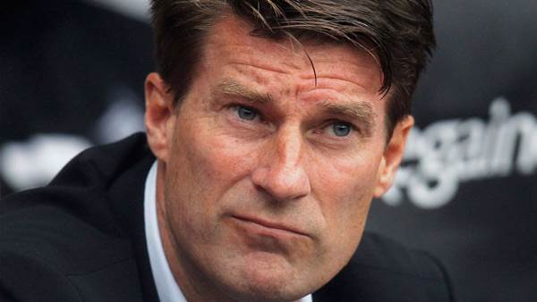 Laudrup: Swansea need to be ruthless
