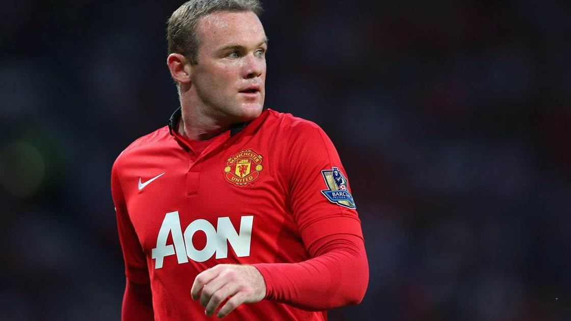 Vidic not surprised by Rooney backing