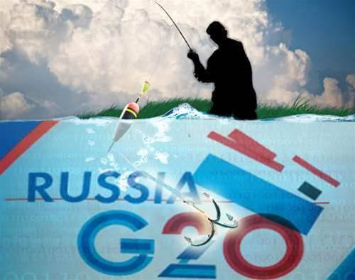NY Times hackers target G20 Summit