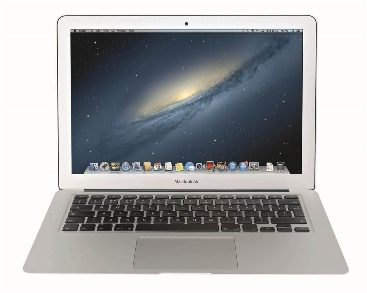 Review: Apple MacBook Air 13in