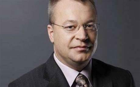 How Stephen Elop plans to help Telstra transform