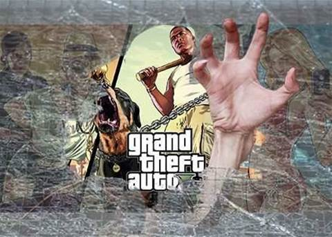 Grand Theft Auto V 'leaked' to bittorrent