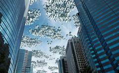 Public cloud estimated to reach $107bn In 2017