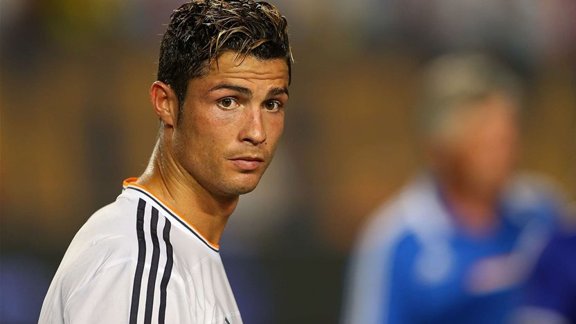 Ronaldo agrees new Real deal
