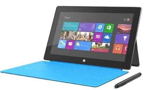 Microsoft offers iPad trade-in program