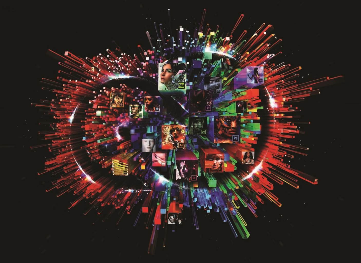 Review: Adobe Creative Cloud