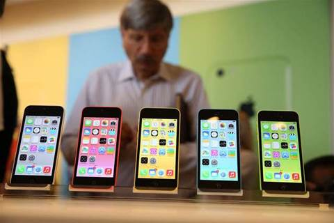 Demand for cheap, used iPhones drives Monster buyout