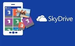 Microsoft adds 200GB SkyDrive option