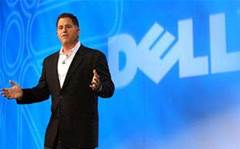 """Dell promises """"wave of tablets"""""""