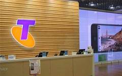 Telstra Store, Next Byte owner runs into the red