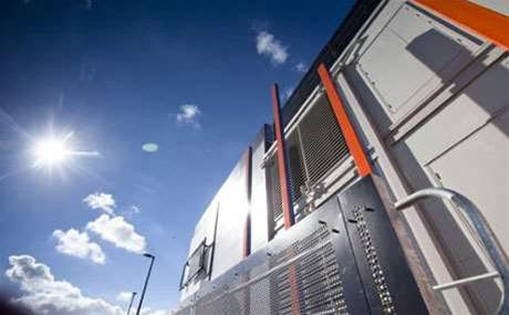 NSW Govt data centres on track to be Australia's greenest