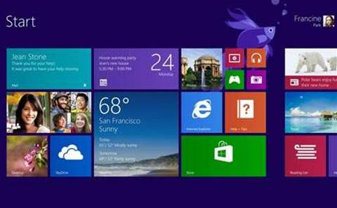 Microsoft apps now support 81 Windows 8.1 devices