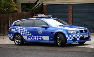 Qld auditor slams accuracy of automated police cameras