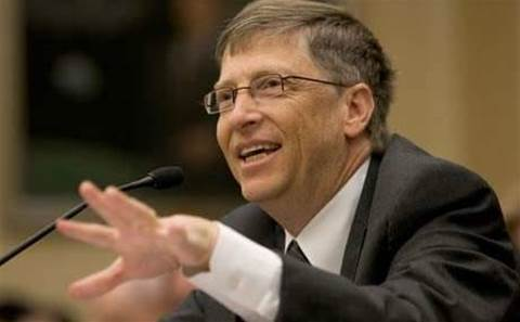 Microsoft investors try to oust Bill Gates