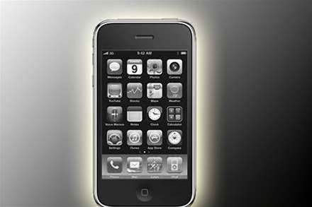 Apple ceases security updates for iPhone 3GS