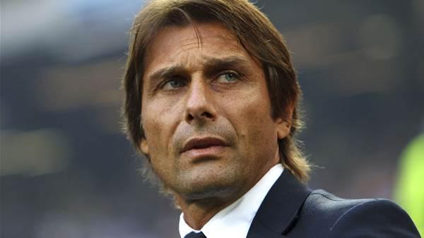 Conte unfazed by Juventus critics