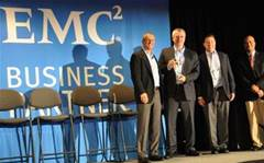 EMC plans layoffs, new hires in wake of strong revenue, earnings