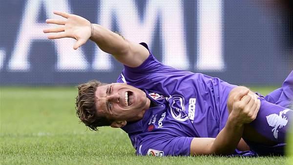 Gomez hopeful over injury return