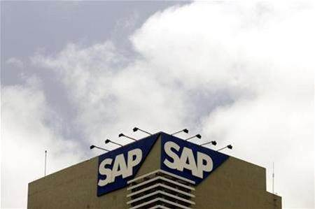 SAP backs away from Business ByDesign