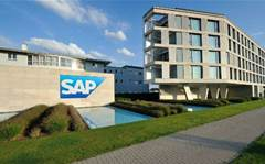 SAP partners get new channel chief