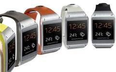 Samsung smartwatch now works with Galaxy S4
