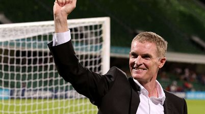 Edwards: Glory win over Heart 'crucial'