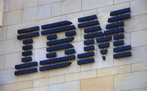 IBM suffers 14th consecutive revenue drop