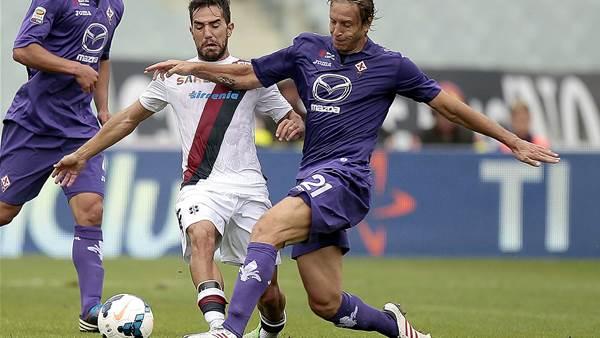 Ambrosini set to return against Milan