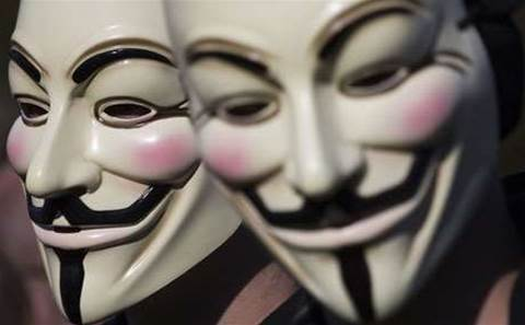 Aussie US Govt hackers linked to Anonymous, FBI says