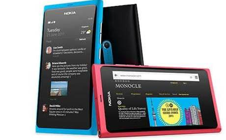 Nokia phones coming back