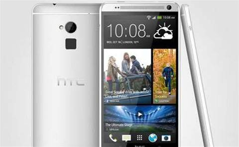 HTC turns to cheap phones in search of profit