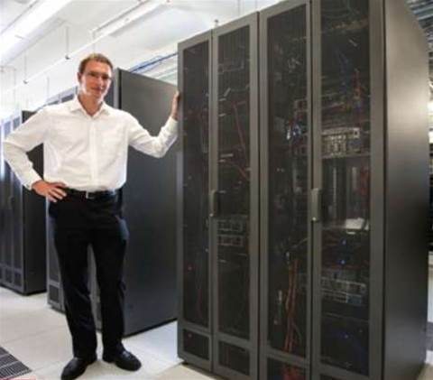 Woodside Energy builds $500k supercomputer