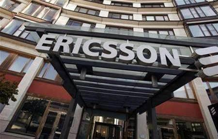 Ericsson sees bigger smartphone surge
