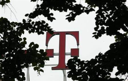 Deutsche Telekom, RSA offer 'clean pipe' against hackers