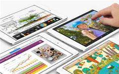 Retina iPad Mini arrives, but Apple hints at stock shortages