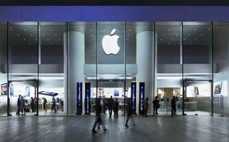 Apple probed over billion-dollar fraud claims