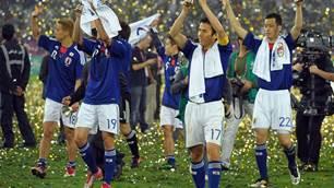 Saudi Arabia, UAE firm for 2015 Asian Cup