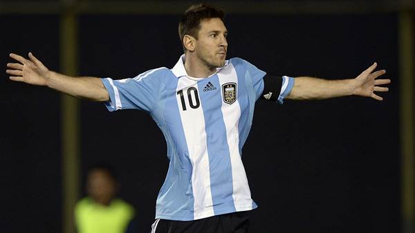 Sabella stresses Messi importance
