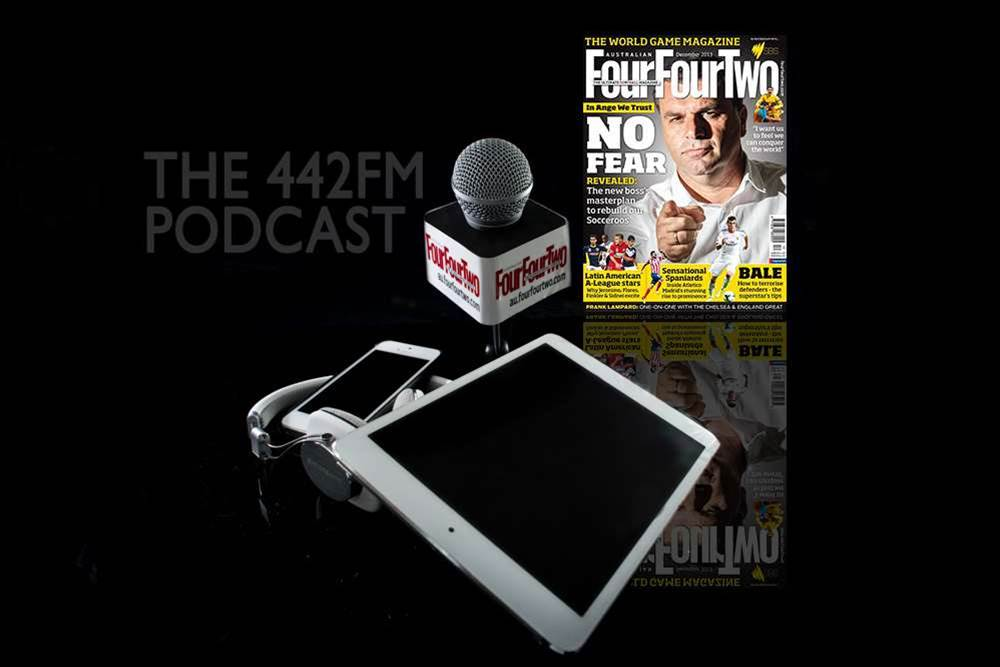442 FM: New pod out now