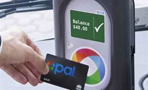 Sydney to trial bank card tapping on Opal network