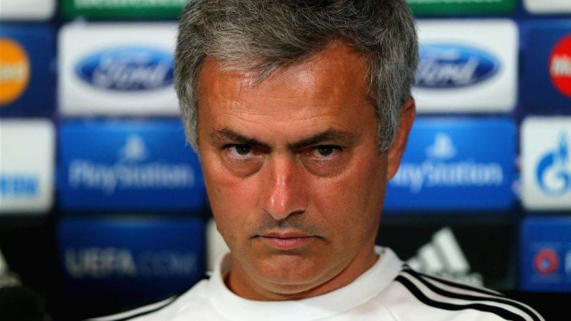 Mourinho: Torres ready for Basel