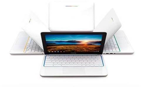 Google, HP pull Chromebook in Australia