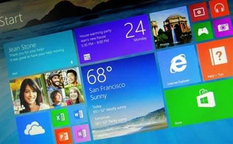 "Windows updates codenamed ""Threshold"" coming 2015"