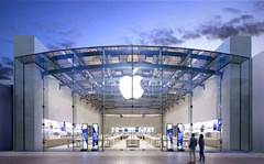 Apple acquires another company as PC sales slump