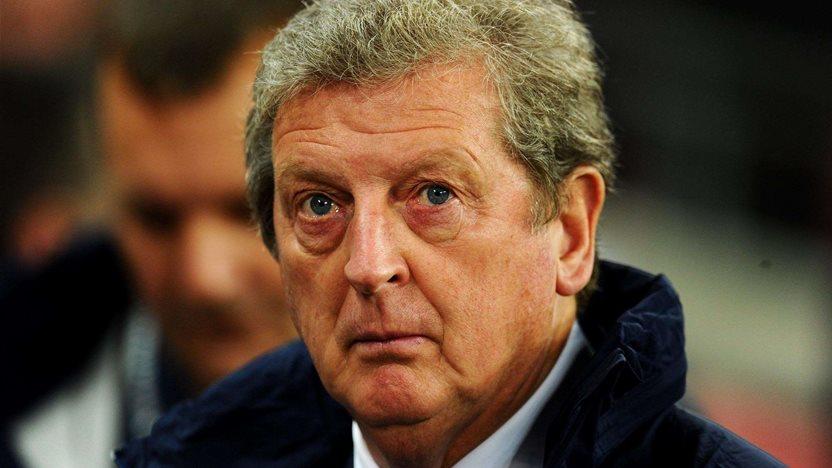 Hodgson upbeat despite England's tough draw
