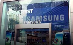 Samsung Electronics tips first annual profit fall in three years