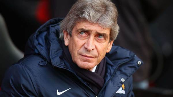 Bayern game is important, insists Pellegrini