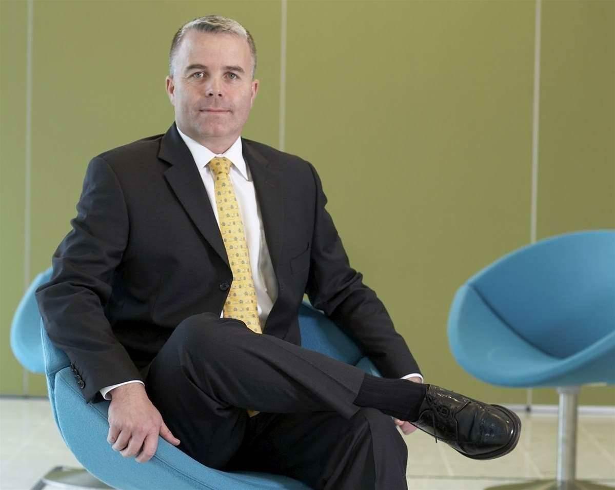 AAPT boss departs ahead of TPG sale