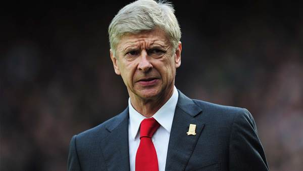 Wenger ready for Champions League 'decider'
